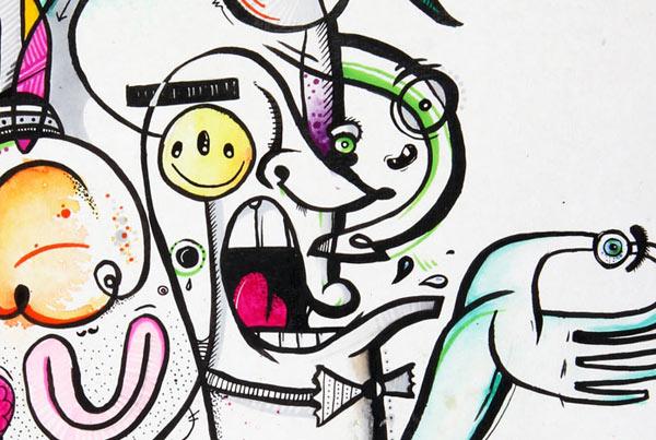 daniel lisson artwork