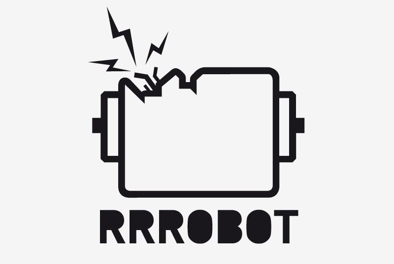 daniel lisson rrrobot design