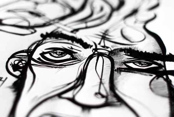 daniel lisson illustration design