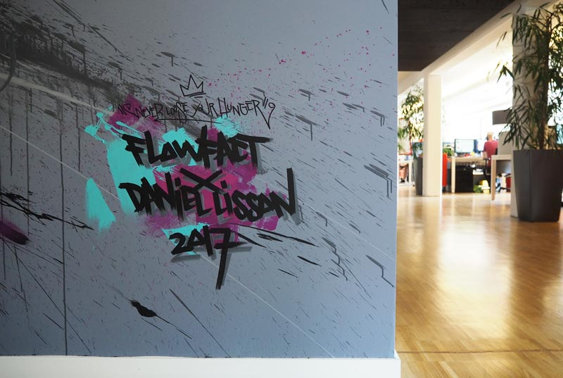 Daniel Lisson – Flowfact